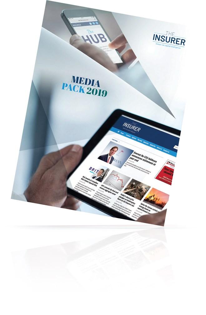 The Insurer Media Pack 2019